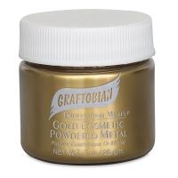 Metal Mania Powder, Gold