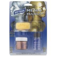 Metal Mania Powered Metal Kit, Copper