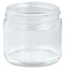 Glass Jars and Caps