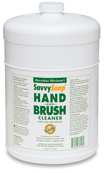 SavvySoap, 128 oz