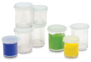 Storage Cups  sc 1 st  Blick Art Materials & Loew Cornell Storage Cups - BLICK art materials