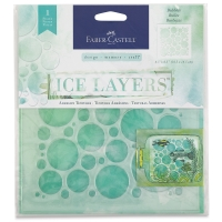 Design Memory Craft Ice Layer, Bubbles