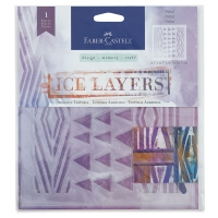 Design Memory Craft Ice Layer, Tribal