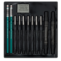 13-Piece Set, Advanced