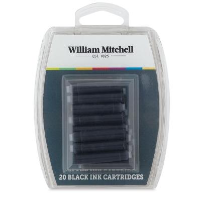 Ink Cartridges, Pkg of 20