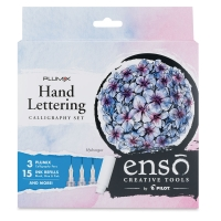 Ensō Plumix Hand Lettering Calligraphy Set