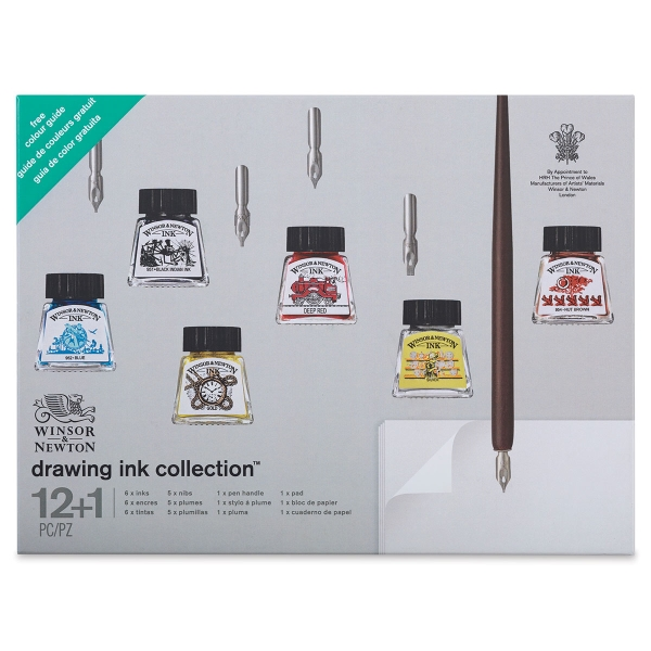 Drawing Ink Collection