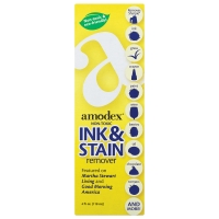 Ink and Stain Remover, 4 oz