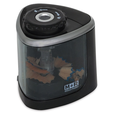 Battery Operated Pencil Sharpener