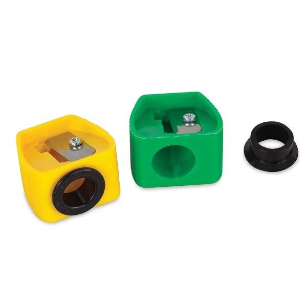 Mobius & Ruppert Neocolor Wax Crayon Sharpener<br>(We choose the color)