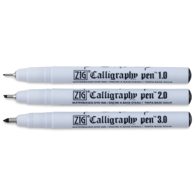 Painting Supplies Office & School Supplies Generous Metallic Permanent Brush Pen Marker Twin Tip Silver Gold Durable Service