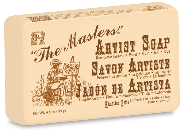 Artist's Hand Soap