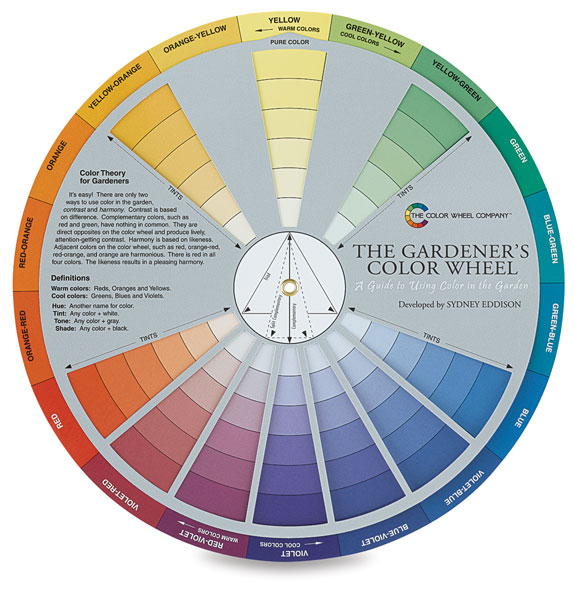 ArtistS Color Wheel  Blick Art Materials