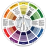 Color Wheel, back