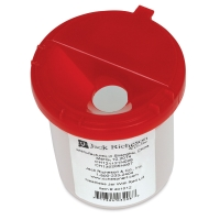Neatness Jar, Red Lid