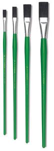 Set of 4 Brushes