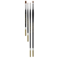 Blick Masterstroke Synthetic Sable Brush Set