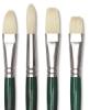Winsor & Newton Winton Hog Bristle Brushes