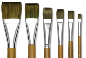 Bright Brushes