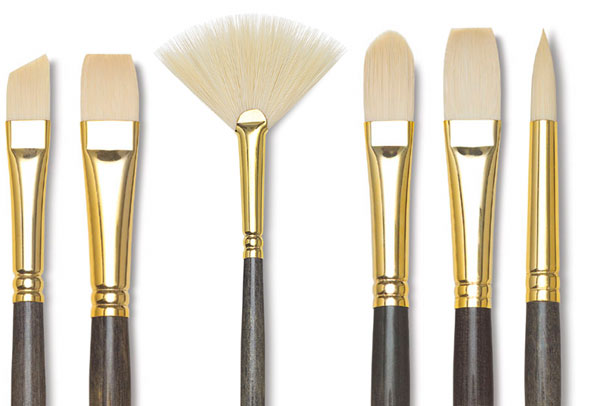 Dakota Pro Series Brushes