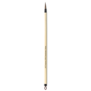 Sumi Brush, Size 0
