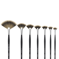 Fan Brushes
