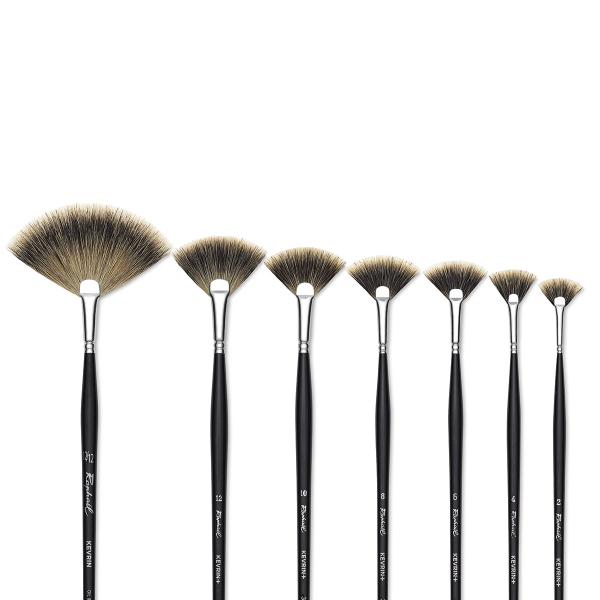 Fan Brushes