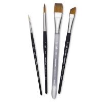 Aqua Elite Series 4850 Brushes
