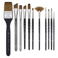 Elite Series 4850 Brushes