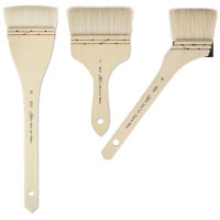Atelier Hake Brushes