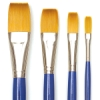 One-Stroke, Set of 4, Short Handle