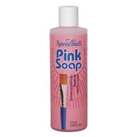 Pink Soap, 8 oz