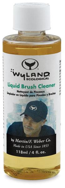 Brush Cleaner, 118 ml