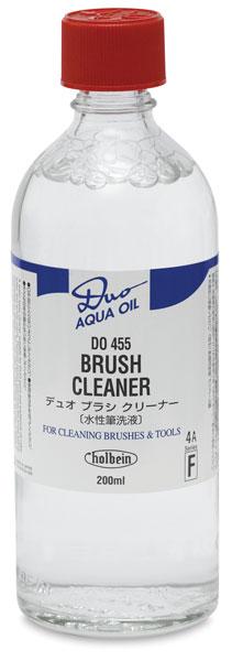 Aqua Brush Cleaner, 200 ml