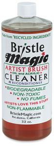 Brush Cleaner, 32 oz