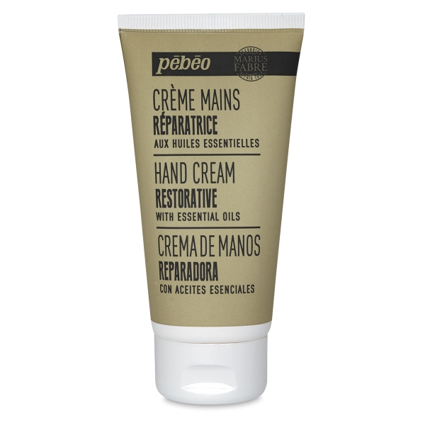 Restorative Hand Cream with Essential Oils