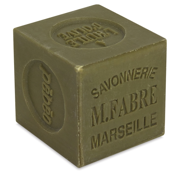 Marseille Olive Oil Soap