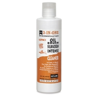 3-In-One Cleaner, Oil/Silkscreen/Intense Cleaner