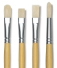 Blick Academic Bristle Brushes and Sets