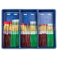 Taklon Assorted, Set of 72