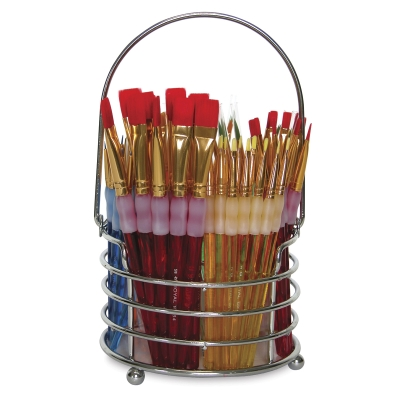 Big Kid's Choice Classroom Caddie, Set of 72, Nylon