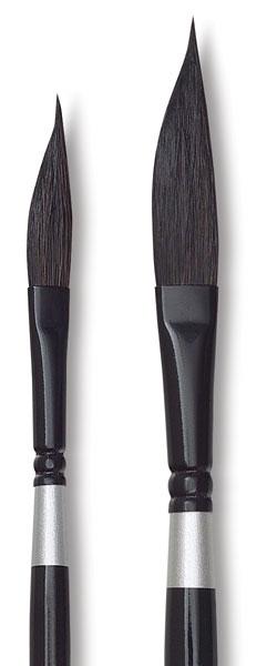 Black Velvet Striper