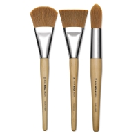 Blick Mega Golden <nobr>Taklon Brushes</nobr>