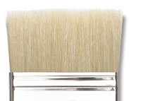 Blick Gesso Brushes