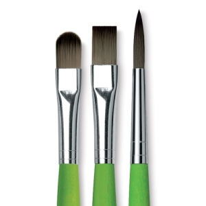 Fit for School & Hobby Brushes