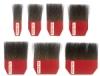 Series 502 Gilder's Tip Brushes