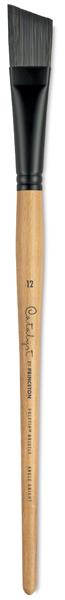 Angular Bright Brush, Size 12