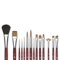 Velvetouch Brushes