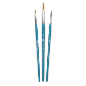 Princeton Select Value Brush Sets