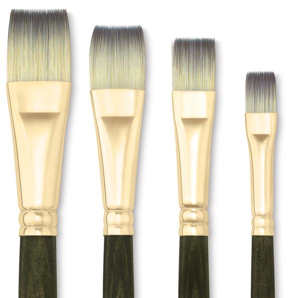 Princeton Umbria 6250 brushes